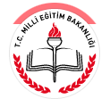 meb logo, circle, turkey, türkiye #40314