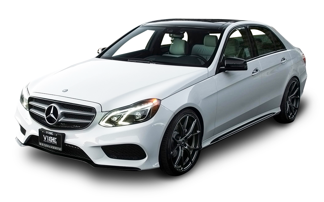 white mercedes benz class car png image pngpix #26168
