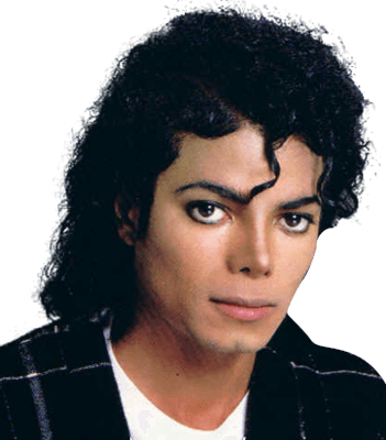 looking you bad michael jackson transparent png stickpng #28890