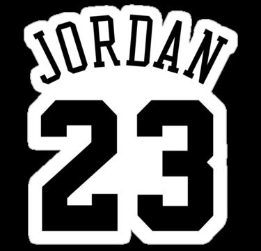 jordan 23 png