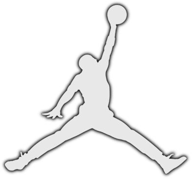 michael jordan air logo 2671