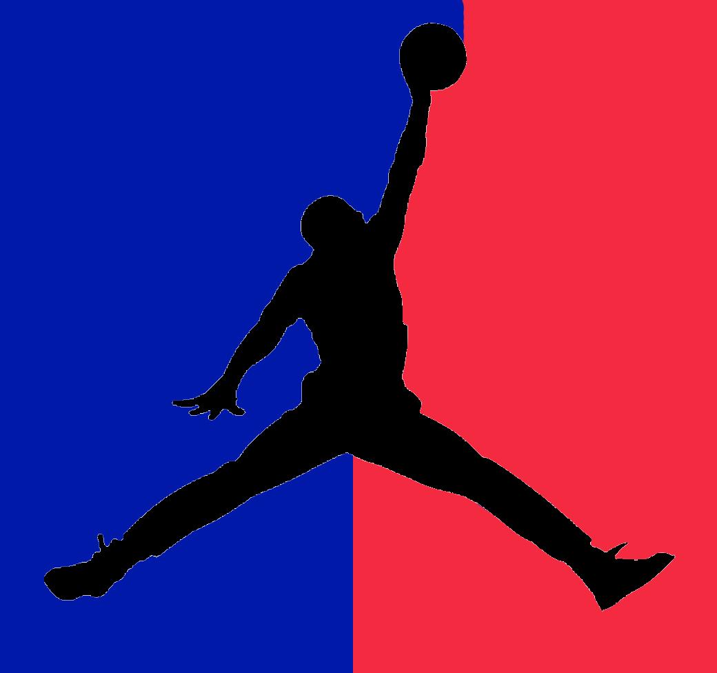 Michael Jordan Logo New Png