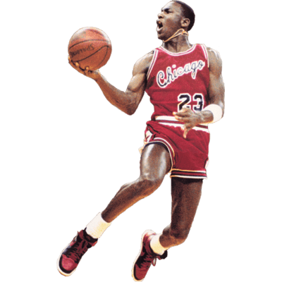 michael jordan up png 2674