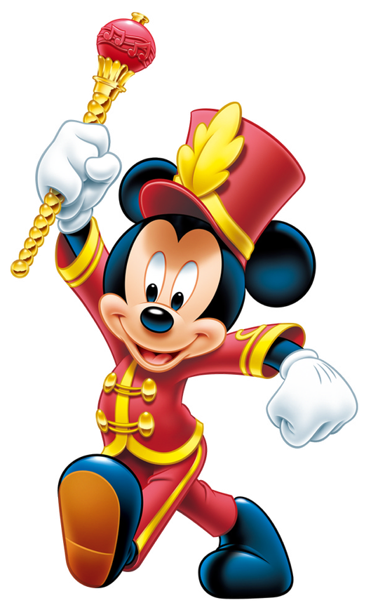 mickey mouse png images cartoon character png only #9408