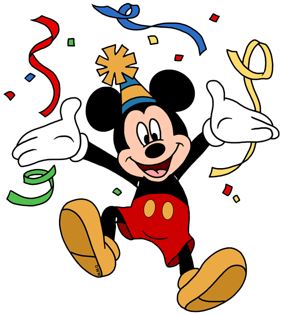 mickey png disney birthdays and parties clip art disney clip art galore #9432