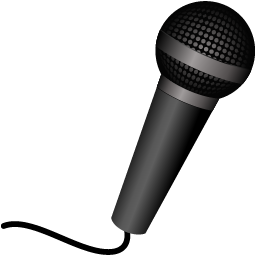 Microphone Png Transparent Microphone Clipart Png Images Free Transparent Png Logos