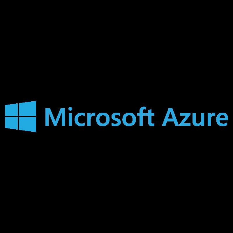 Microsoft azure logo png #2404 - Free Transparent PNG Logos