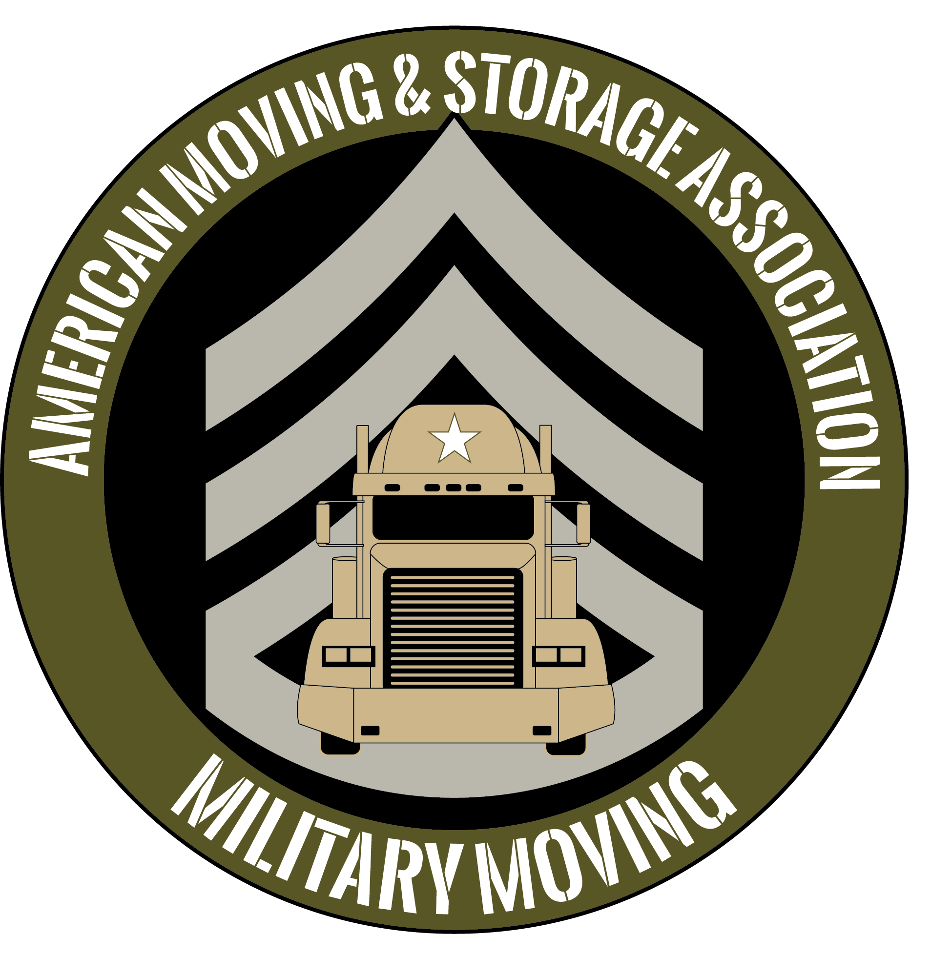 military logo, amsa today november moving #25291