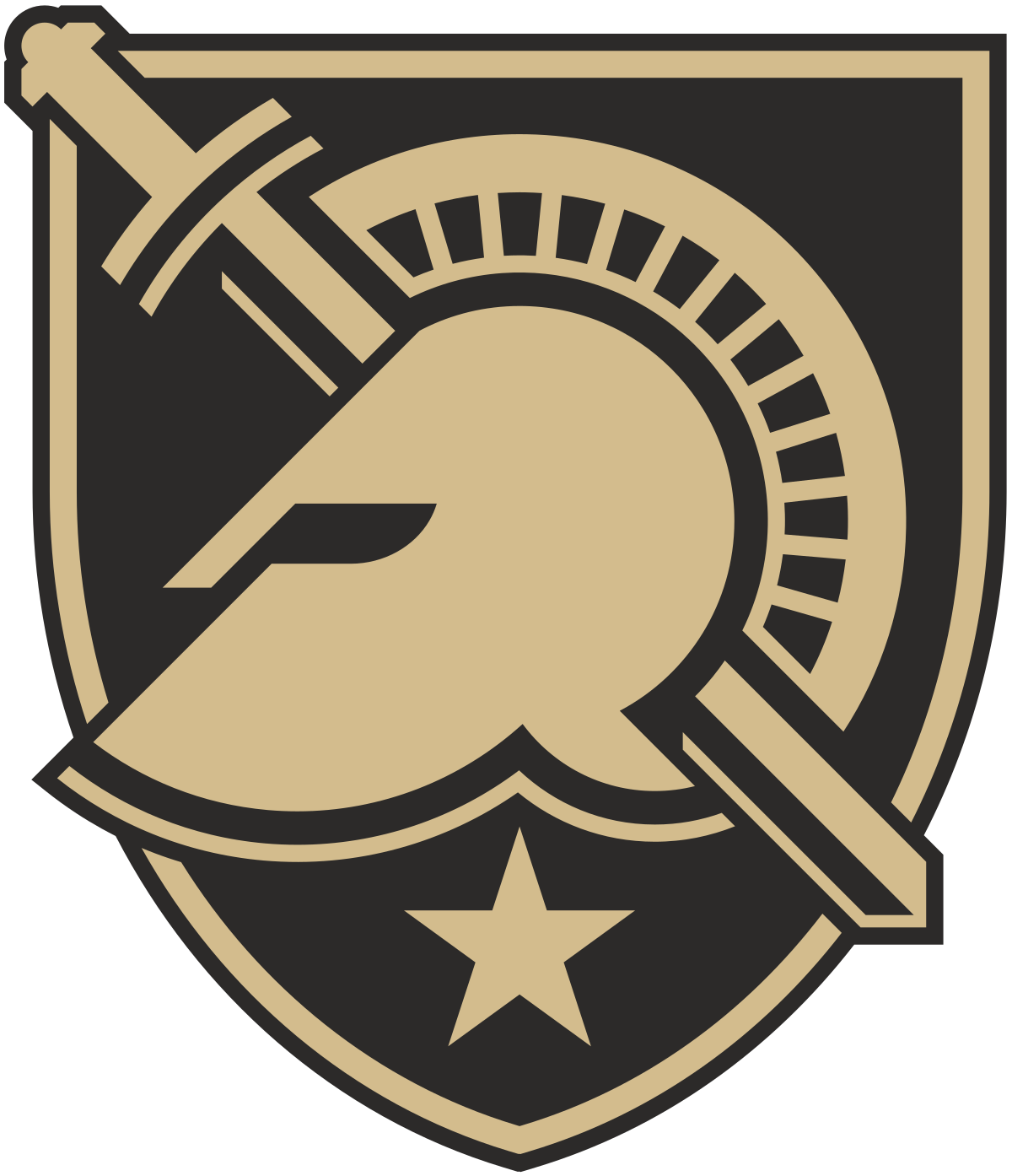 military logo, army black knights wikipedia #25285