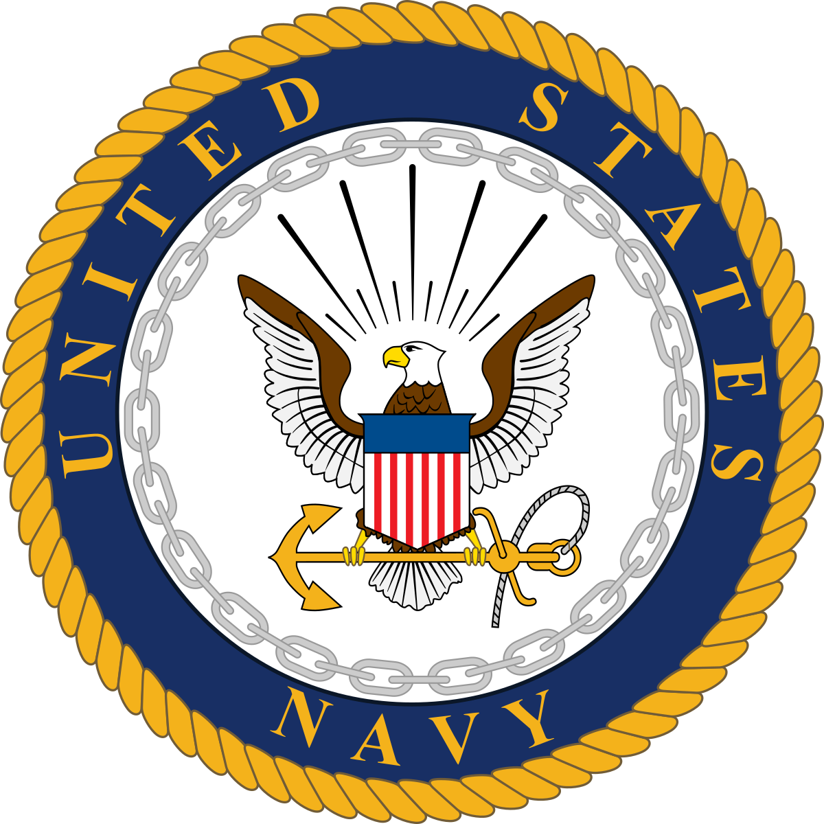 military logo, united states navy wikipedia #25301