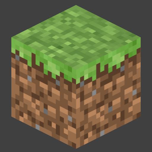 Minecraft logo #1022 - Free Transparent PNG Logos
