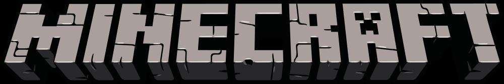 minecraft logo #1023
