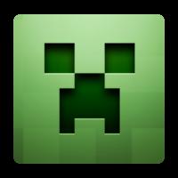minecraft logo #1024