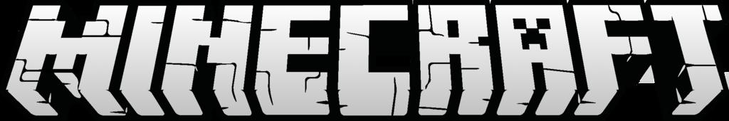 minecraft logo #1025