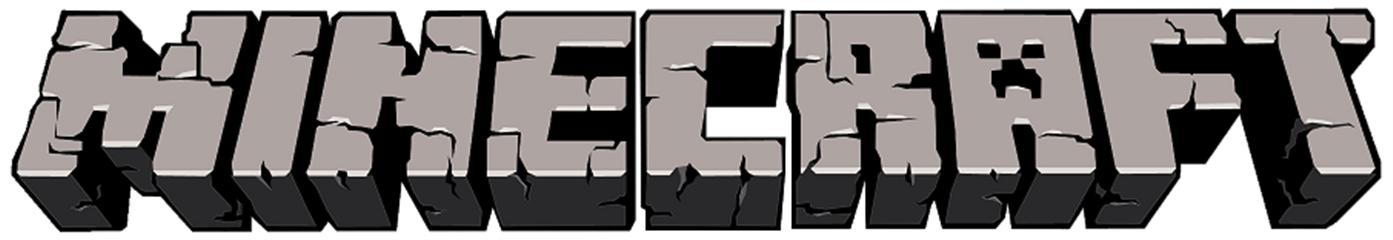 minecraft logo #1026