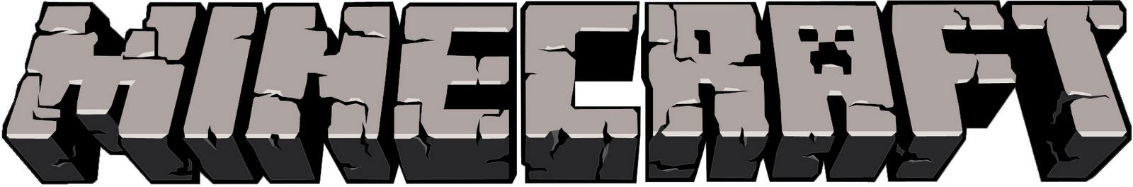 minecraft logo #1030
