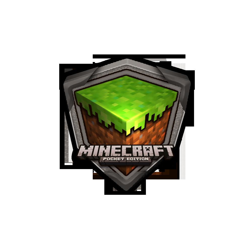 minecraft logo #1032