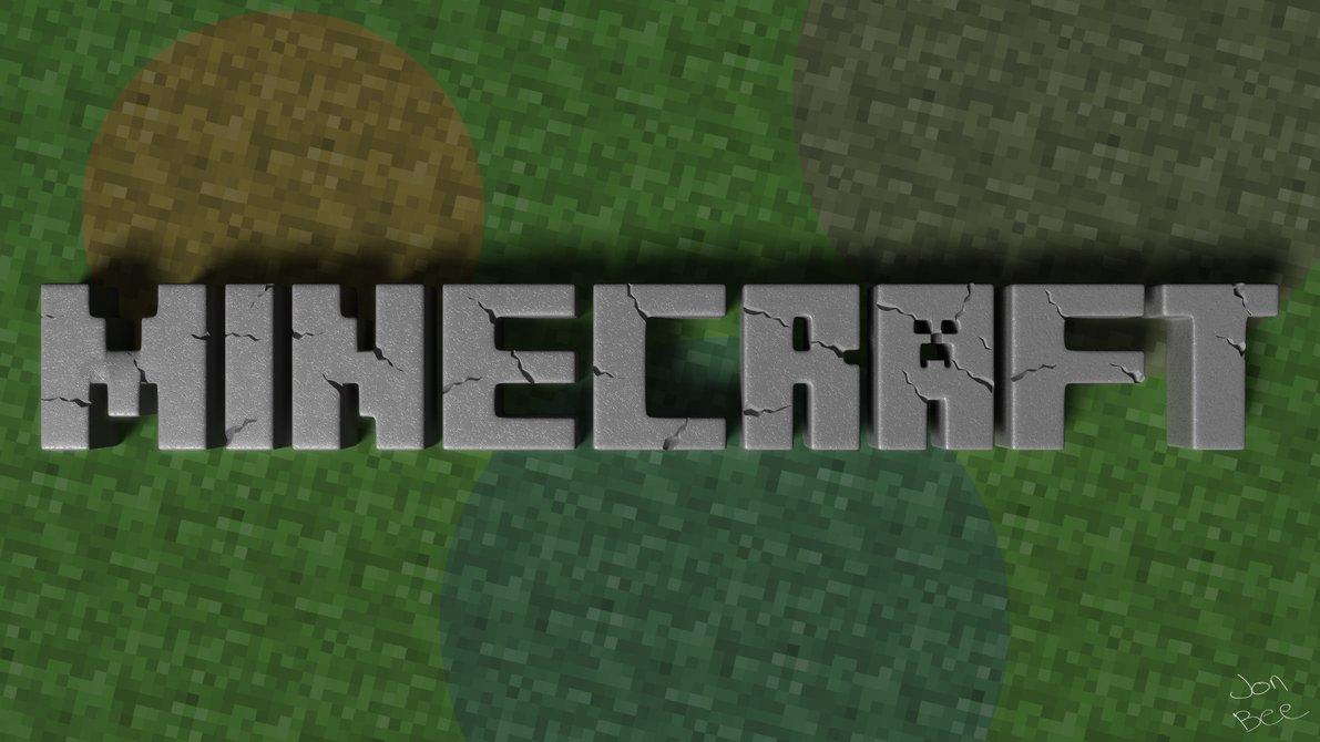 minecraft logo #1037