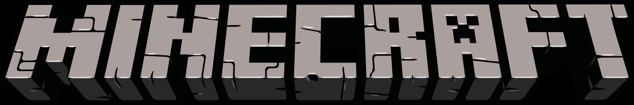 minecraft logo #1011