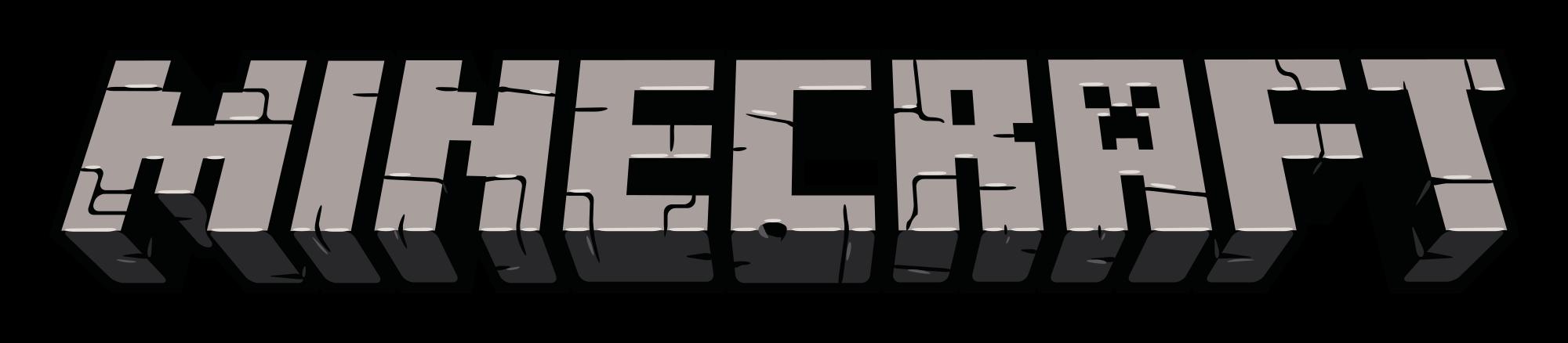 minecraft logo #1013