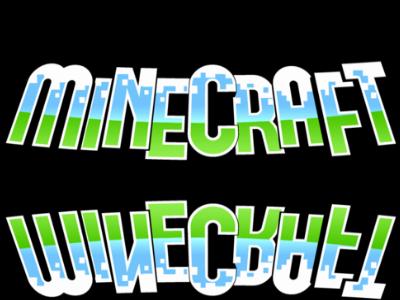 minecraft logo png #1016