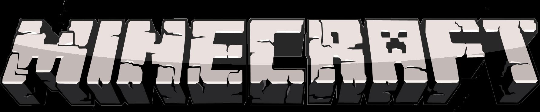 Minecraft Logo Free Transparent Png Logos