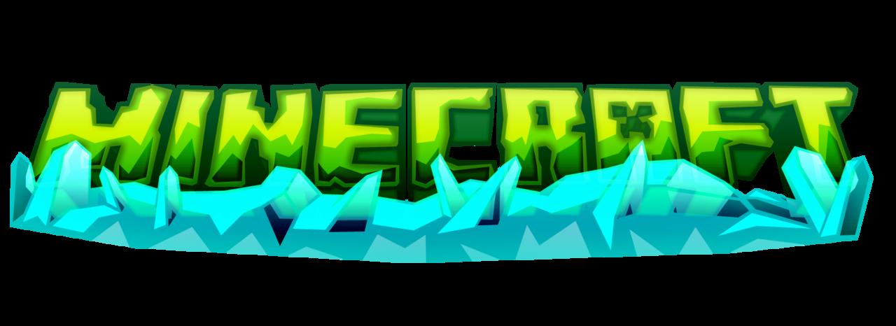 minecraft logo png #1019