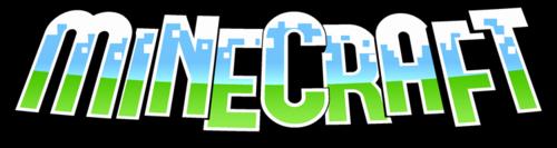 minecraft logo png #1038