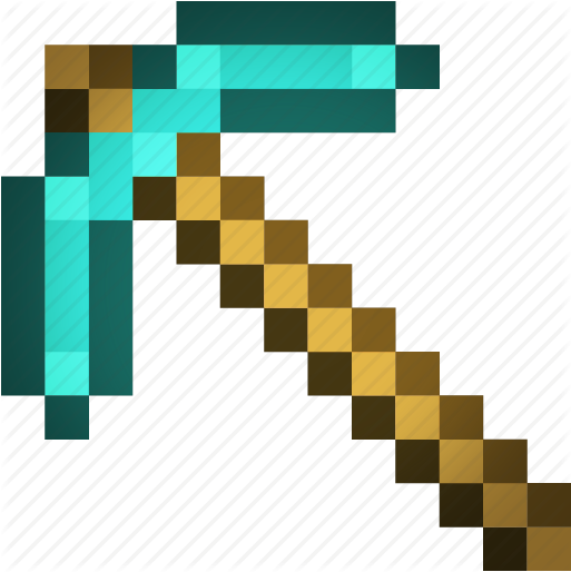 art axe craft mine minecraft icon #11513