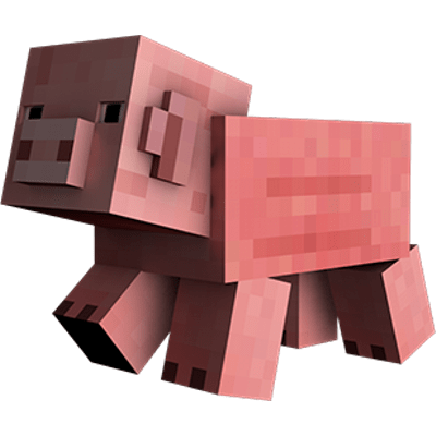 three characters minecraft transparent png stickpng 11544