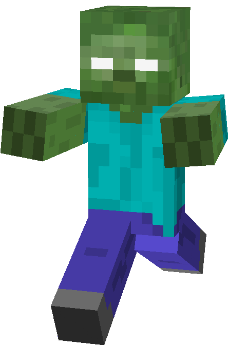 zombie minecraft got zombies minecraft minecraft #11523