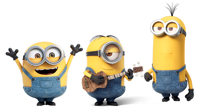 minions makes mil second biggest opening for #9670