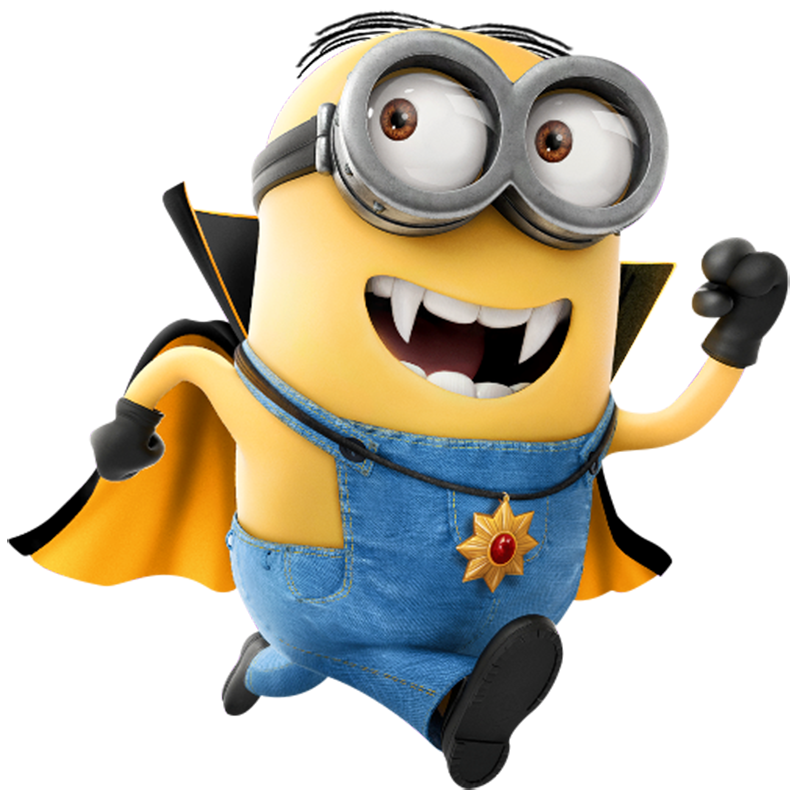 minions png images heroes minions transparent #9688