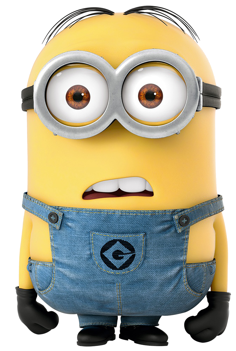 minions png images heroes minions transparent #9689