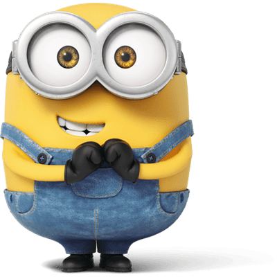 minions png shy minion transparent png stickpng #9698