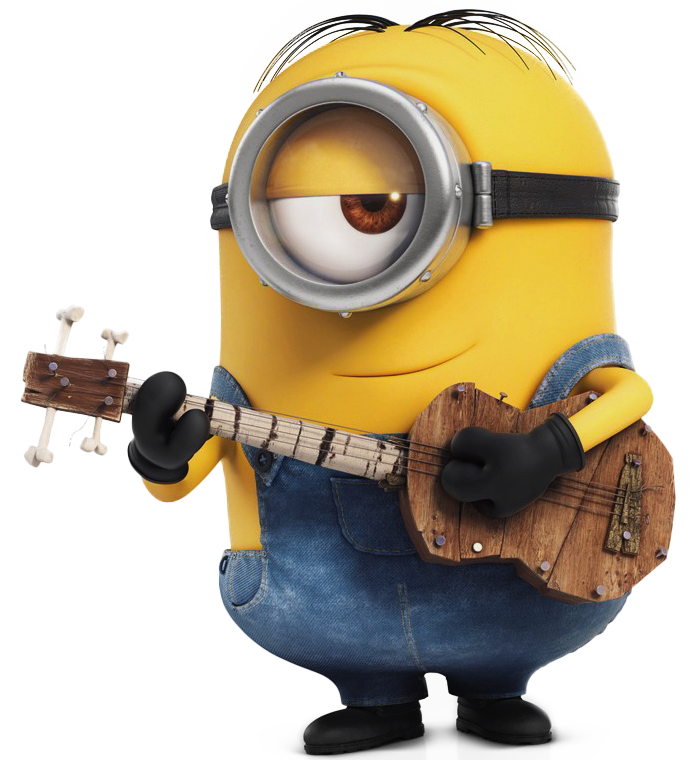 minions png site news animation #9694