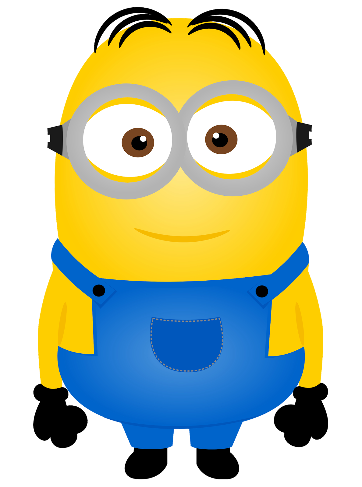minions superheroes clip art fiesta for geeks #9700