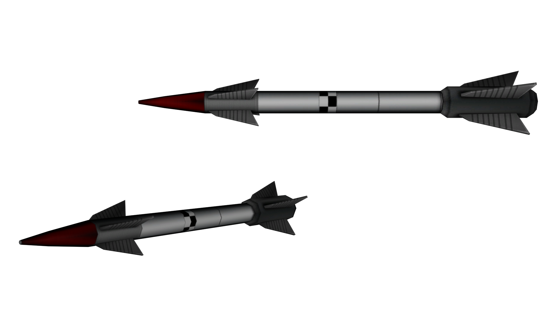 PNG Missile Two, Missile Movement #40367