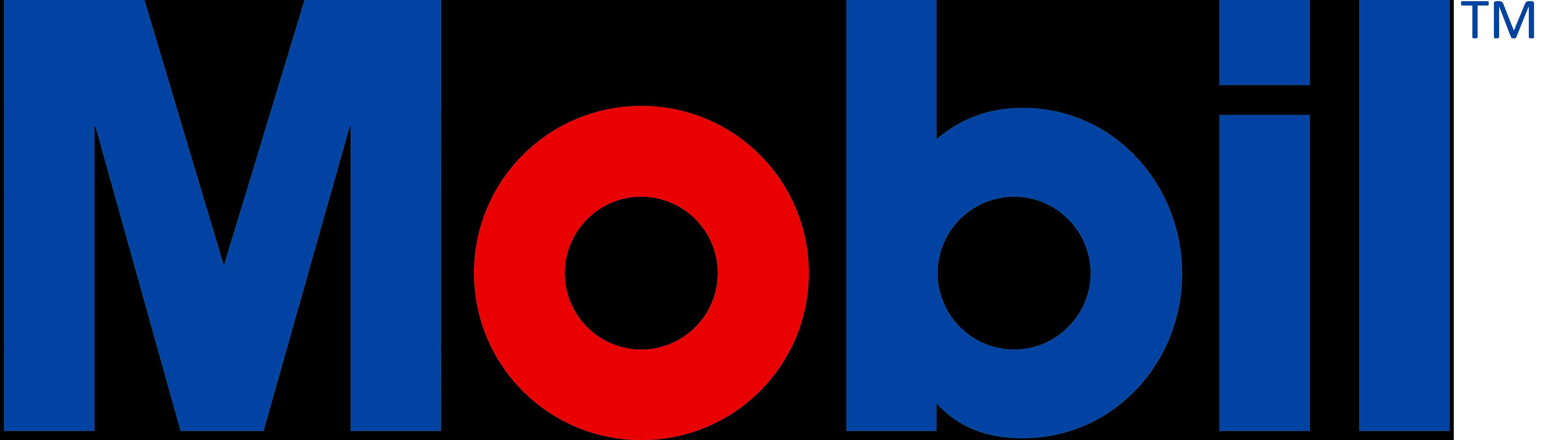 Mobil Oil logo png image