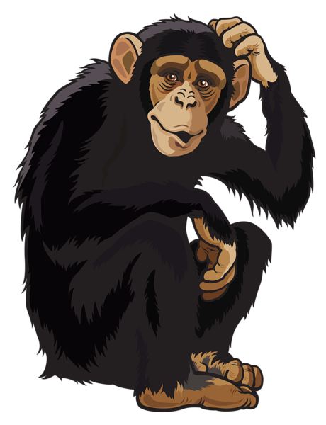 monkey png clipart image gallery yopriceville high #19073
