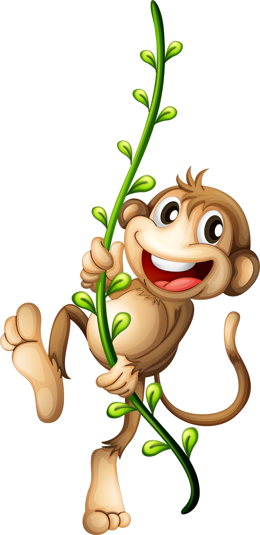monkey png transparent images png only #19119