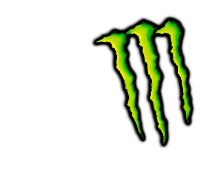 monster company png logo hd #3154