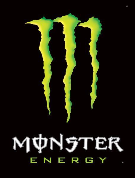 monster energy drink png logo #3135