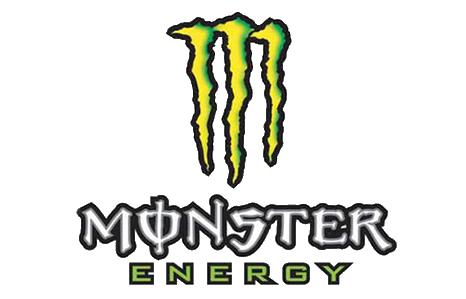 monster energy logo png clipart #3134