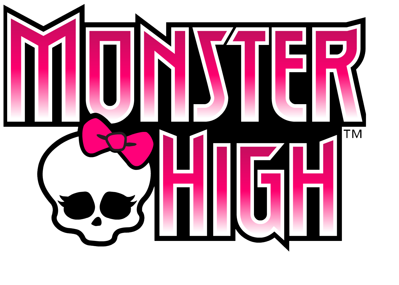 monster high png logo #3146