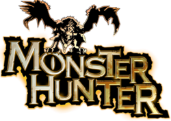 monster hunter png logo