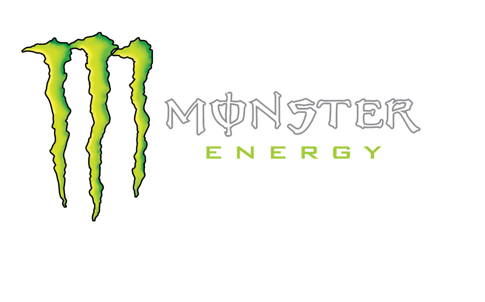 monster png logo wallpapers #3138