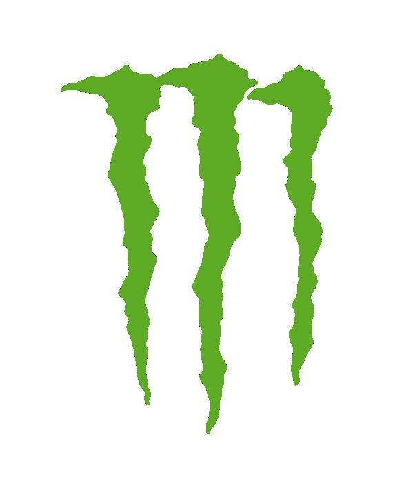 pegatina monster energy png logo #3132