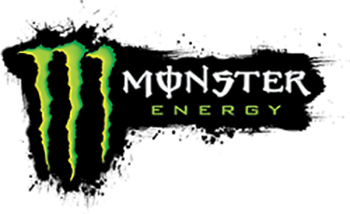 the official site of monster energy png logo #3144