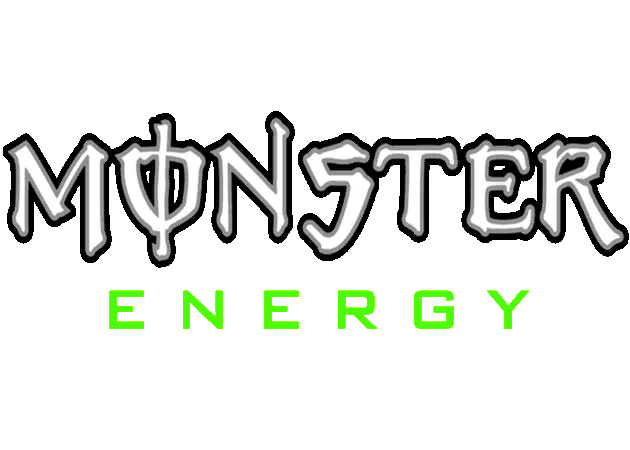 world brand monster energy png logo image
